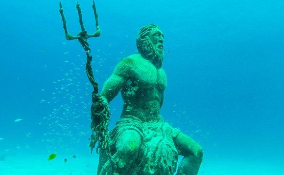 17 Ocean Gods & Goddess, Ranked In Order Of Badassery