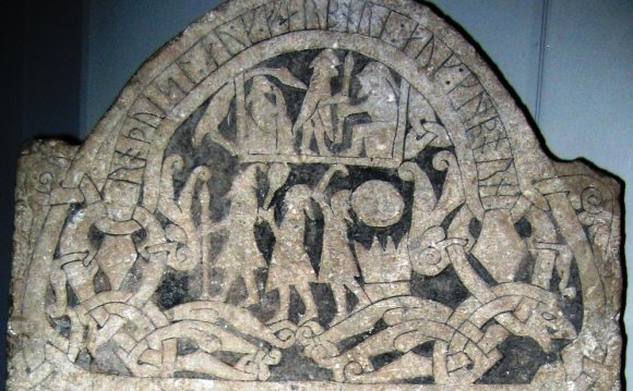 Earliest Illustrations of Norse Mythology