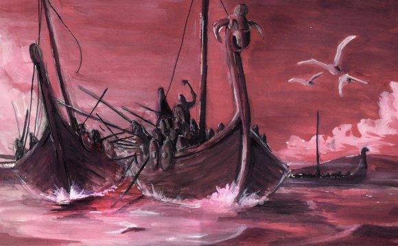 Image Gallery Viking War