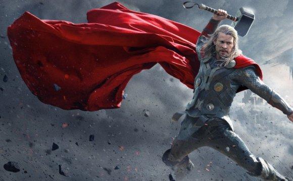 Review: Thor: The Dark World - CNN