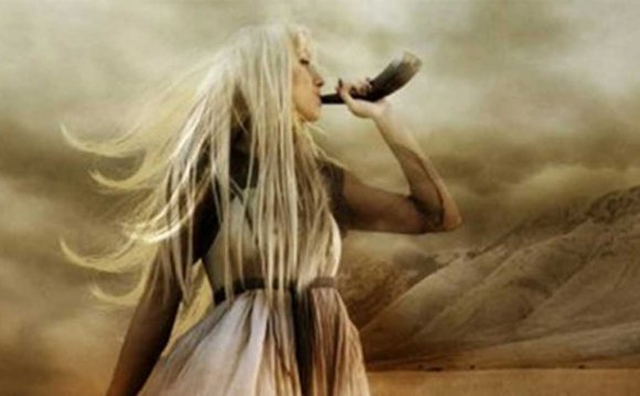 The Story of Sif, Powerful Wife of Norse God Thor | Ancient Origins